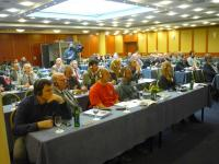 II. Conference of the European Volunary Civil Protection Forum (EVCPF)