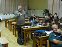 Cooperation of European NGOs