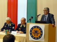 The representatives of the European Voluntary Civil Protection Forum met for the fifth time